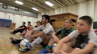 100% Fußballer: FC Halle-Neustadt