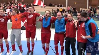 Die WFLV-Futsal-Liga in Schwerte