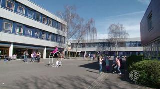 """Verleihung der """"Sepp-Herberger-Urkunden: Schulen und Vereine"""