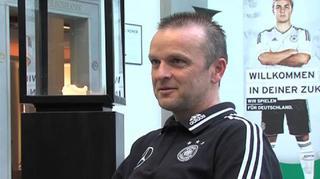 Interview mit Stefan Böger
