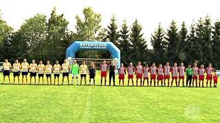 Landesfinale des BFV-Ü40- und Ü50-Cups der Herren und BFV-Ü30-Cup der Frauen