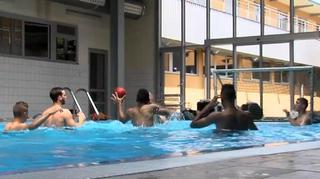 U 19-Junioren: Der Tag nach dem Serbien-Spiel