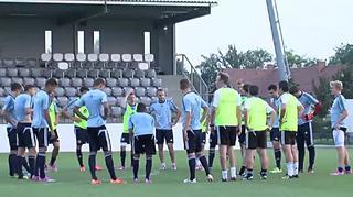 U 19-Junioren: Vor dem EM-Finale gegen Portugal