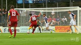 Regionalliga Nord:  Highlights Eintracht Norderstedt vs. VfR Neumünster