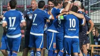 Regionalliga Nord:  Highlights VfB Lübeck vs. SV Meppen