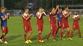 Regionalliga Nord:  Highlights des 1. Spieltags