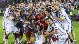 Stimmen nach dem U19-EM Finale