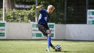 Standbein-Kick