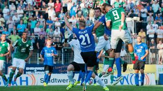 Regionalliga Südwest: Highlights FC 08 Homburg vs. 1. FC Saarbrücken