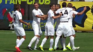 Regionalliga Südwest: Torshow vom 3. Spieltag
