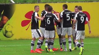 1. Spieltag Staffel Süd/Südwest: Alle Spiele, alle Tore