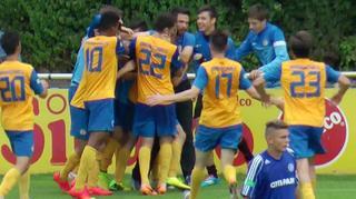 1. Spieltag Staffel Nord/Nordost: Alle Spiele, alle Tore