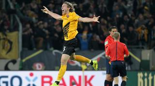 Highlights:  Dynamo Dresden vs. FC Schalke 04