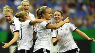 U 20-Frauen: Stimmen zum Frankreich-Spiel