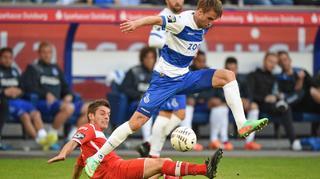 3. Liga: Torshow vom 6. Spieltag