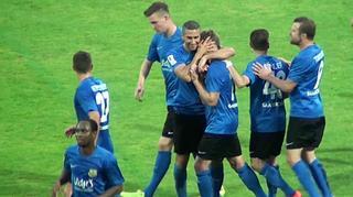 Regionalliga Südwest: Torshow vom 6. Spieltag