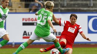 Highlights: VfL Wolfsburg vs. SC Freiburg