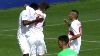 4. Spieltag Staffel Süd/Südwest: Alle Spiele, alle Tore