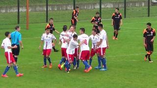 3. Spieltag Staffel Nord/Nordost: Alle Spiele, alle Tore