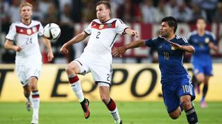Highlights:  Germany vs Argentina