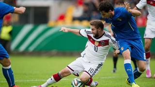 Highlights:  Deutschland vs. Italien