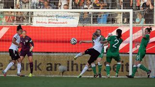 Highlights:  Deutschland vs. Republik Irland