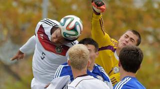 Highlights: Deutschland vs. Kasachstan
