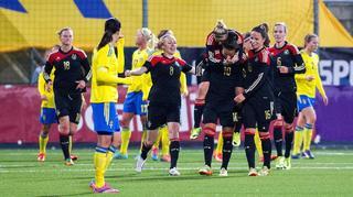 Highlights: Schweden vs. Deutschland