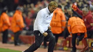 EL: Jürgen Klopp und der FC Liverpool schocken den BVB