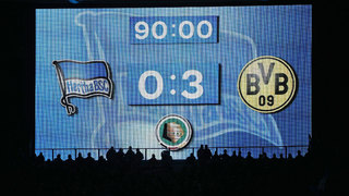 BVB folgt Bayern in DFB-Pokalfinale