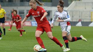 FC Bayern-Frauen zum dritten Mal Deutscher Meister
