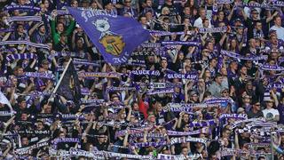 Aue macht den Wiederaufstieg in die 2. Bundesliga perfekt