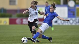 EM in Weißrussland: U 17 auch gegen Italien ungeschlagen