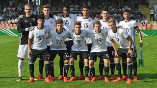 Zweiter Sieg im Vier-Nationen-Turnier gegen Italien
