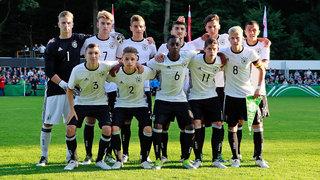 Keine Tore im ersten Duell mit Österreich
