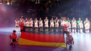 Futsal-Nationalteam siegt beim Debüt