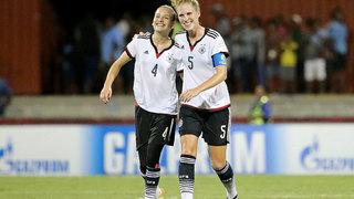 2:0 gegen Südkorea: Deutschland als Gruppensieger im WM-Viertelfinale