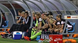 U 20 unterliegt im Viertelfinale gegen Frankreich 0:1