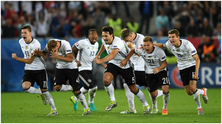 DFB-Jahresrückblick 2016