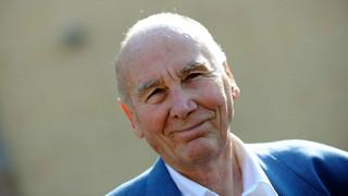 Horst Eckel wird 86