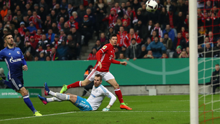 DFB-Pokal: Das Viertelfinale