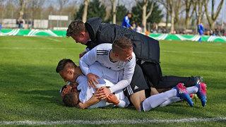 U19 startet mit Last-Minute-Sieg in die EM-Qualifikation