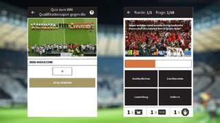 Fan Club-App