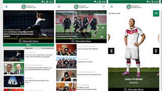 DFB-App