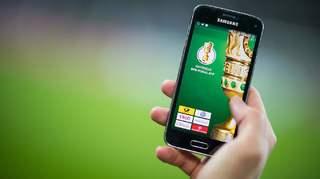 DFB-Pokal-App