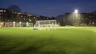 Wie viel Lärm darf Sport machen?