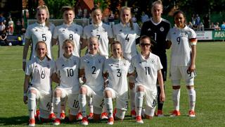 2:1-Sieg gegen die Niederlande in Spelle