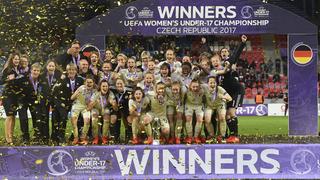 Sieg im Elfmeterschießen: Deutschland ist Europameister