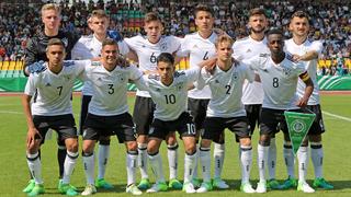Niederlage gegen Frankreich beim Schulländerspiel