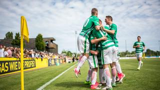 B-Junioren-Halbfinale: Dortmund gegen Bremen